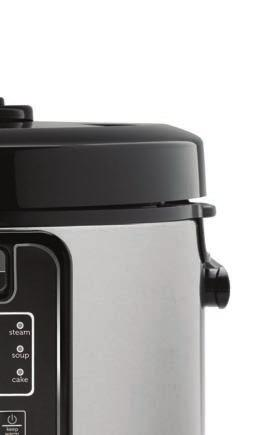 Questions or concerns about your rice cooker?