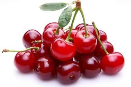 taste. This phytonutrient, a type of flavonoid, is also behind the health promoting properties of tart cherries.