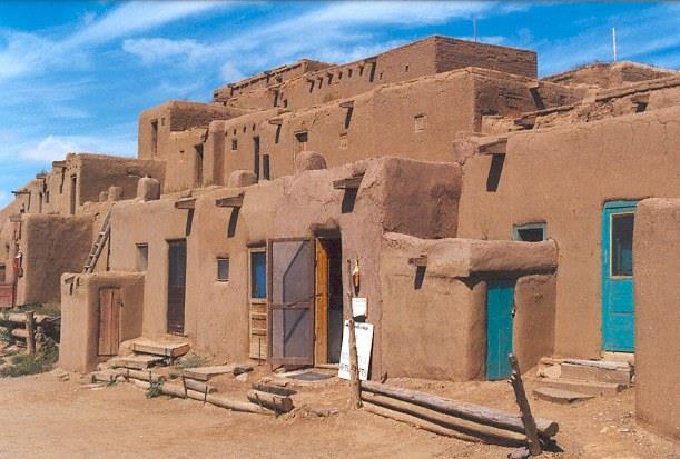 "The word ""Anasazi"" is also used to describe the ancestors"