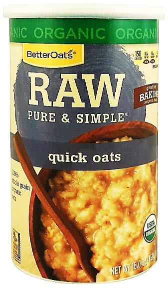 New clean label buzzwords: Raw, Pure, Real,