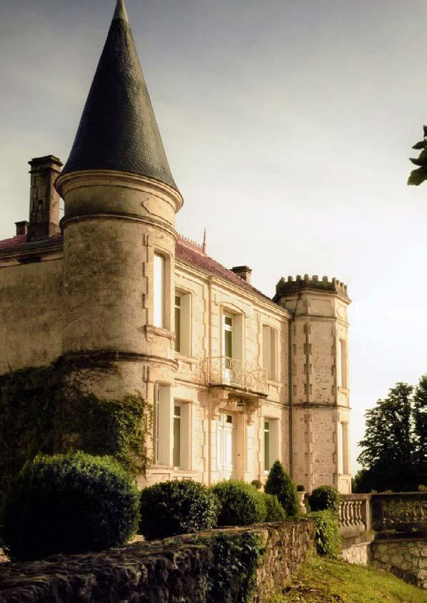 CAMUS France Deeply attached to their Cognac land, the five generations of CAMUS family have succeeded in faithfully preserving the brand s original values.