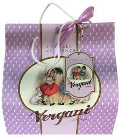 made by Vergani family using