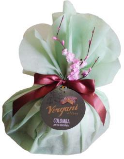 COLOMBA IN SOFT COLOURED