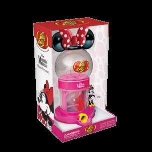bags  & Minnie Mouse Tins