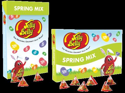 Jelly elly Kids Mix