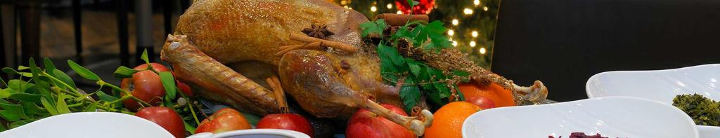 PRE-CHRISTMAS SEASON HEAT DELIVERY SERVICE ORDER A TYPICAL GERMAN CHRISTMAS DINNER 30 th NOVEMBER TO 26 TH DECEMBER 2014 FROM 11 AM TO 10 PM Spend your time with your family and friends and let us