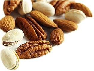 ALMONDS, SLIVERED 5 LB 288 CASHEW, PIECES R/S 25 LB