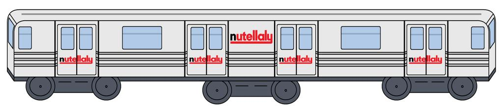 fans to submit their own recipes and entrees to be sold at Nutellaly when it opens.
