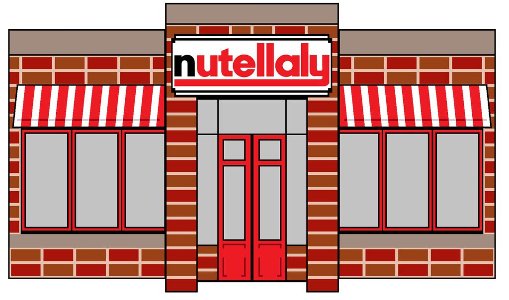 Conclusion: Ultimately the introduction of a Nutella specialty store is expected to help Nutella both increase its brand awareness, and overtake peanut butter as the leading spread in the United