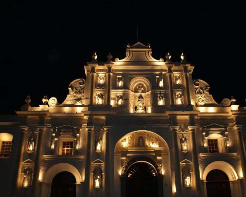 INSIDER INTERACTIONS DISCOVER ANTIGUA AND GUATEMALA S EXOTIC PAST To visit the city of Antigua is to enter a world suspended in time.