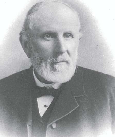 William Thomson, Creator Of Tweed Vineries Died on the 12th January, 1895, aged 82.