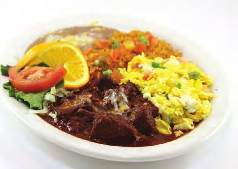 99 RANCHEROS OLE Delicious 8 ounce Flap Steak Prepared to your liking.