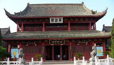 Architecture Chinese architecture has had a major