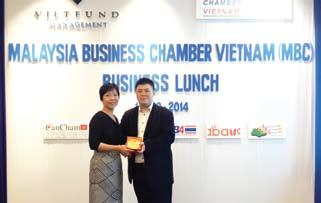 SBBS signs Memorandum of Understanding with VietFund Management On 30 July 2014, Saigon Bank Berjaya Securities ( SBBS ) signed a Memorandum of Understanding (MOU) with VietFund Management (VFM) to