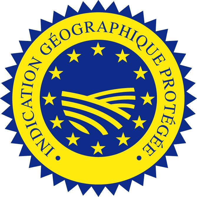 Protected Geographical Indication PGI designates the name of a region, a specific place or, in exceptional cases a country, used to describe an agricultural product or foodstuff originating in that