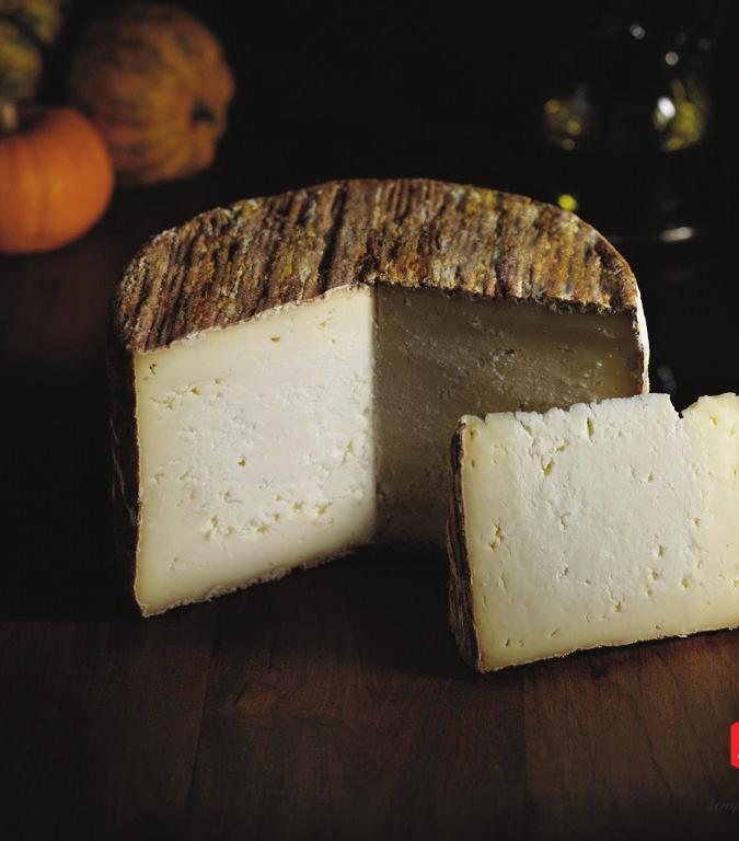 CHEESES VALSERENA PARMIGIANO REGGIANO (BROWN COW) One of only four dairies that are dedicated to producing Parmigiano Reggiano made solely from the milk of Brown Cows, Gian Domenico Serra and his
