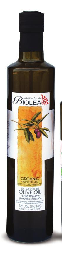 19% Olive variety: Morisca, Arbequina, Picual, and Hojiblanca Extremadura, Spain Case size: Twelve 500mL tins 89000 One 5L bag in box 89150 ORGANIC ORGANIC ORGANIC NUÑEZ DE PRADO The Nuňez de Prado