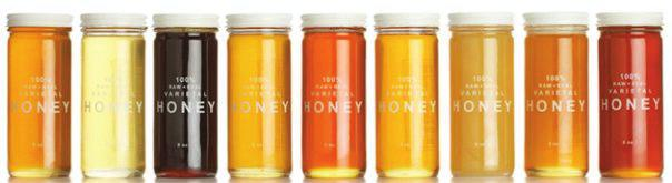 HONEY & SEA SALT HONEY & SEA SALT BEE RAW HONEY Bee Raw Honey is dedicated to sourcing domestic, raw, unfiltered honey made from a single flower variety.