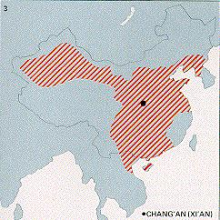 Han Dynasty 202 BCE 220 CE Important Because: Start of Imperial Period Liu Pang