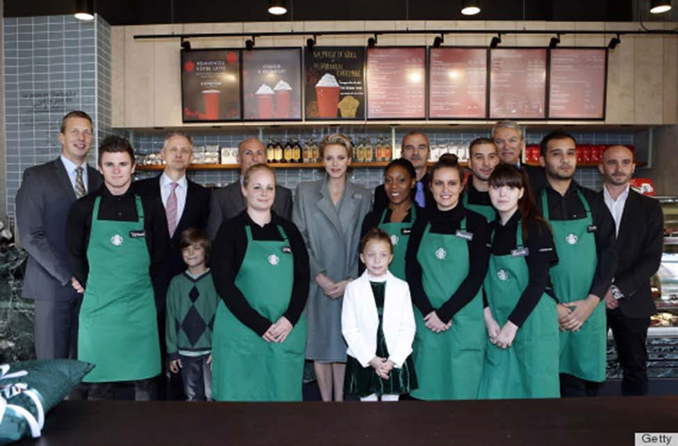 Chapter 1 3 Barista Expectations Legendary Service As a Starbucks Barista, you will provide legendary customer service to customers with quick friendly service, high quality beverages, and a clean