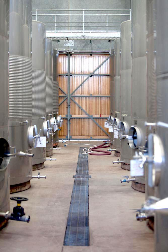 Winemaking practices Blending Fermentation design Choice of yeast strain Verdelho and Petit Verdot harvested at two maturities for each variety