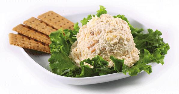 Our Famous Chicken Salads Mimi s Mix Nutrition Facts: Serving Size (133g).