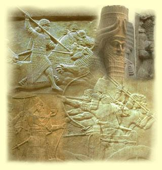The Downfall of the Sumerians Each Sumerian city-state had a ruler. These city-states began fighting over land, the use of river water and who owned certain irrigation canals.
