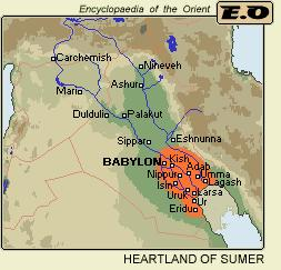 Education in Sumer Remember, Sumer is the region where the Tigris and Euphrates Rivers meet. The first schools were set up in Sumer over 4,000 years ago.