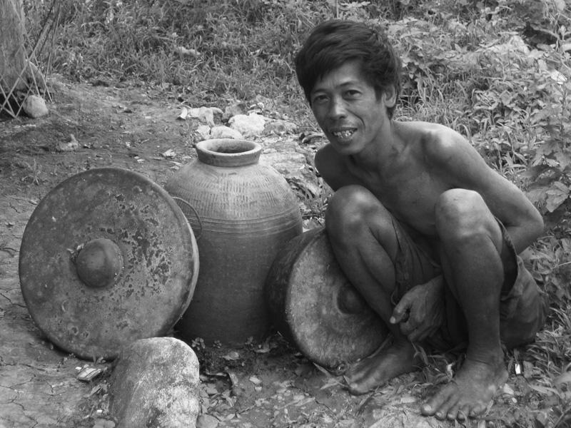 42 Ethnomedicine of the Palawan people of Mount Domadoway, Palawan, Philippines People would give warnings that one must not strike the gong if there is no turon or rapat.
