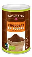 READY TO DRINK SMOOTH Trésor de chocolat Ready-to-drink 1L pack Trésor de chocolat