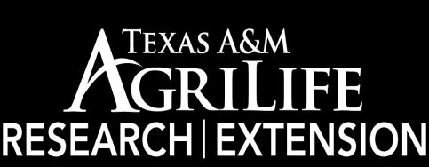 of Plant Pathology and Microbiology Texas A&M University, College Station, TX