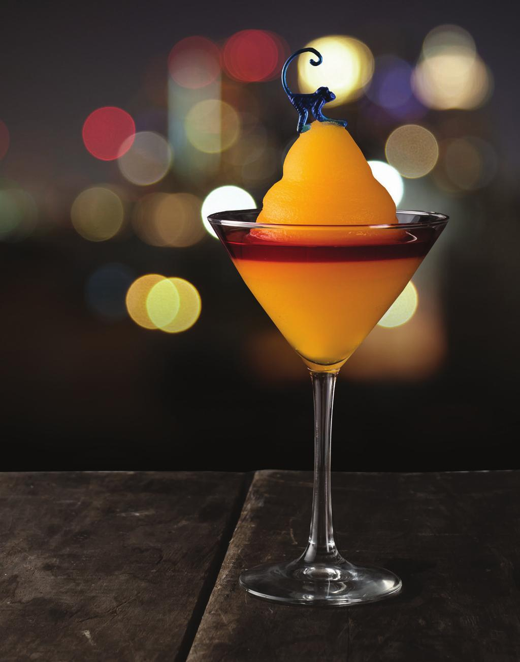 The Bellini was invented in 1934 by Giuseppe Cipriani, founder of Harry s Bar in Venice, Italy.