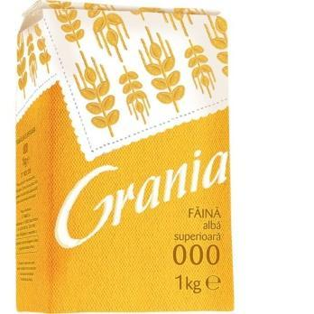 Advantages in category: the most demanded flour during the peak of Romanian flour