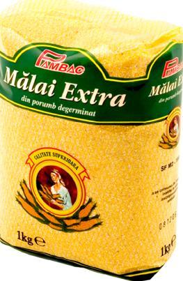 CORN FLOUR/ Malai Pambac extra corn flour Weight: 500g, 1 kg flexible packaging; Third