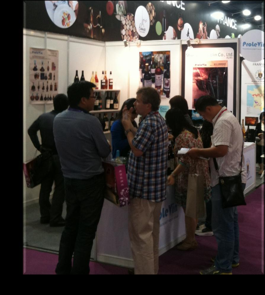 "About Interwine ""Interwine"" is known as China (Guangzhou) International Wine & Spirits Exhibition and has been inaugurated in"