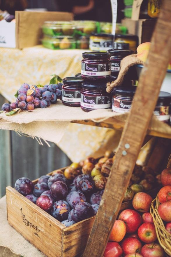 NSW Food and Wine Festival at the SMH Growers Market Pyrmont Bay Park, Saturday, February 7, 7am-11am Explore NSW wine and regional produce at Sydney s oldest premium farmers and producers market, at