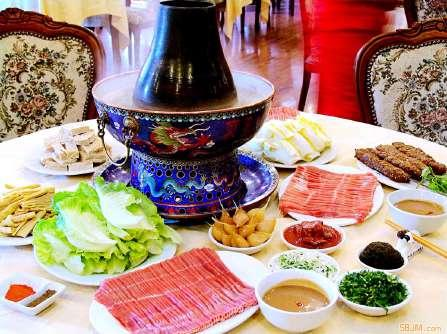 Beijing s Delicious Cuisine Beijing has been the capital of China for centuries, its cuisine is influenced by culinary traditions from all over China.