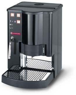 13 The Coffee Line models offer a modern solution to automatic coffee dispensing.