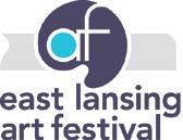 FOOD SERVICE APPLICATION EAST LANSING ART FESTIVAL May 19-20, 2018 Date received: PLEASE TYPE OR PRINT CLEARLY Business Name: Contact Name: Title: Mailing Address: Day Phone: Cell Phone: E-Mail