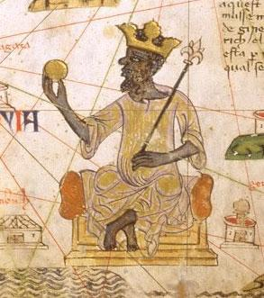 Mali Perhaps the greatest king of Mali was Mansa Musa (1312-1337).