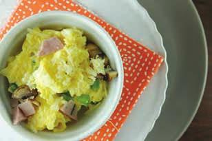 Ham and Swiss Scramble week 3 day 5 BREAKFAST M3 1 5 minutes 10 minutes 5.6 5.6 32.9 32.9 32.6 32.6 445.8 445.