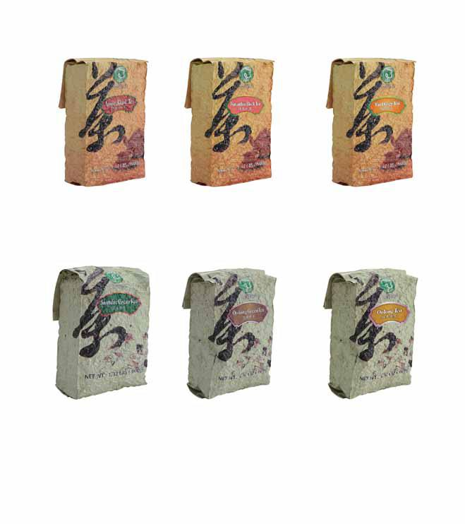 Tea Sourced from different countries all over Asia, our loose leaf line can be