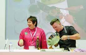 A Recipe For Success Taste of Abu Dhabi is now in its 4th year and has seen
