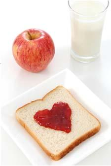 cookies, ice cream, jam, and jelly Diabetes Everyone needs carbohydrates Diabetics just need to be careful how MUCH carbohydrate they eat Consistency is key!