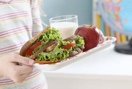 A good investment Serving healthy, reimbursable