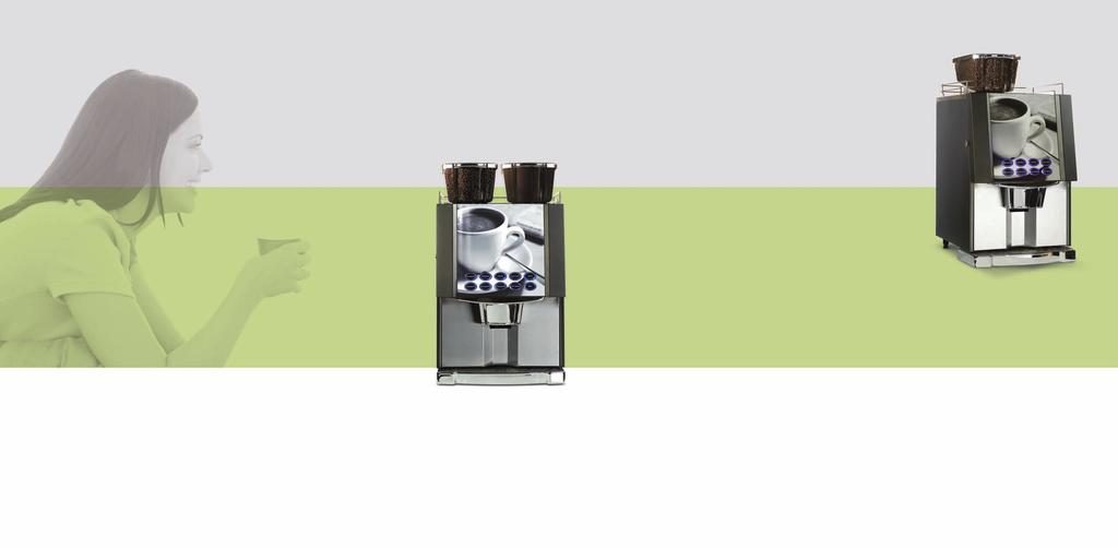 Why Select Coffetek? Coffetek have more than 30 years experience in the design and manufacture of beverage dispense systems.