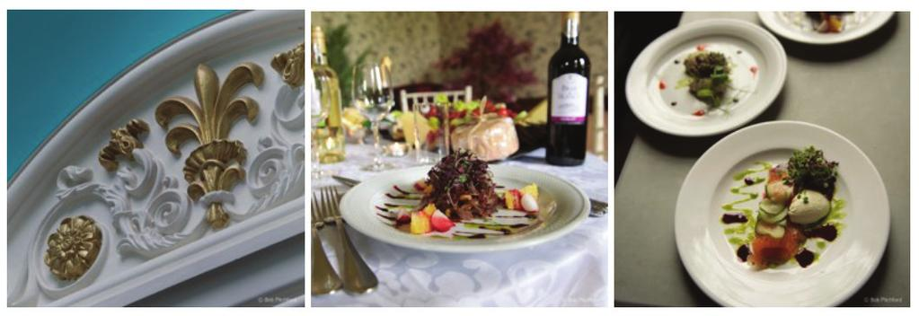 Wedding Breakfast At Kings Weston House our menus are designed with choice & price in mind.