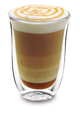 ESPRESSO DRINKS Espresso Small, strong, black and effective. A delightful follow-up to a fine Southern European dish.