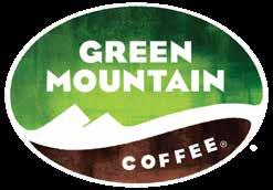 employees, and communities, Keurig is Making Every Cup Matter. Keurig Green Mountain ranks among the Top Green Companies in the U.S.