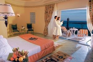 "The hotel is occupying one of the most exotic, charming spots all over the Red Sea, ""Sharm El Arab Bay"" protected area, where you can enjoy pureness, cleanliness of its sunny, sandy beaches and sea"